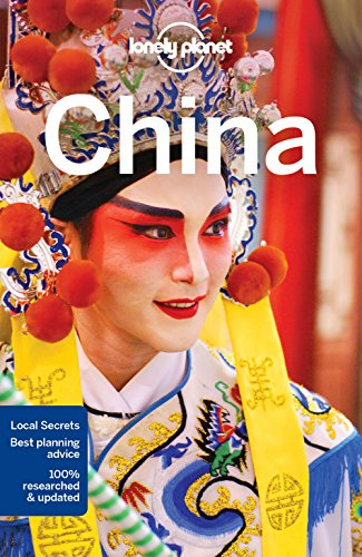 China (Country Regional Guides) von Lonely Planet