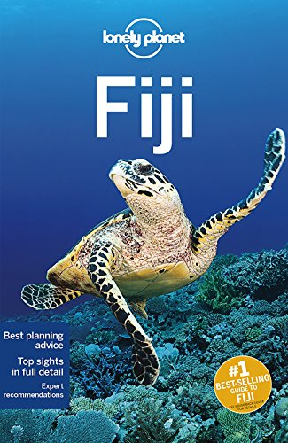 Fiji (Country Regional Guides) von Lonely Planet Publications