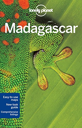 Lonely Planet Madagascar (Country Regional Guides) von Lonely Planet Publications
