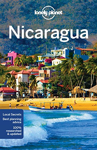 Nicaragua (Country Regional Guides) von GeoPlaneta