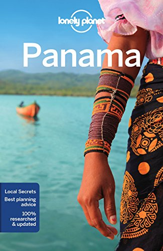 Panama (Country Regional Guides) von Lonely Planet Publications
