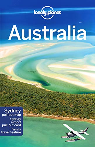 Australia (Lonely Planet Travel Guide) von Lonely Planet