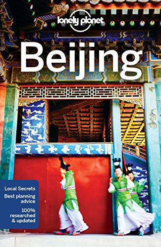 Lonely Planet Beijing (City Guides) von Geoplaneta