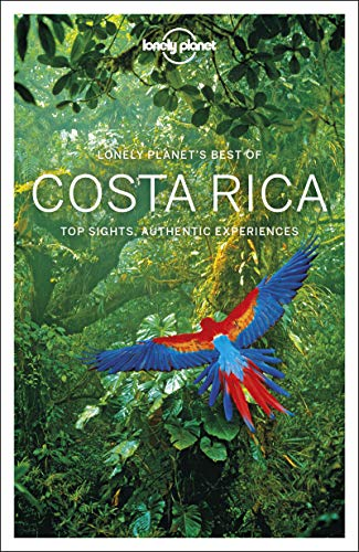 Best of Costa Rica (Travel Guide) von Lonely Planet Publications