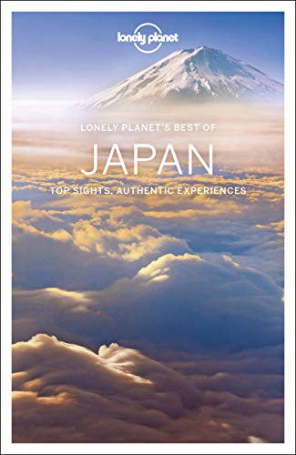 Best of Japan (Lonely Planet Best of) von Lonely Planet
