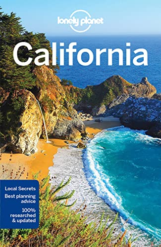 California (Country Regional Guides) von GeoPlaneta