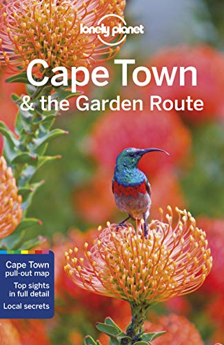 Cape Town & the Garden Route (Lonely Planet Travel Guide) von Lonely Planet Publications