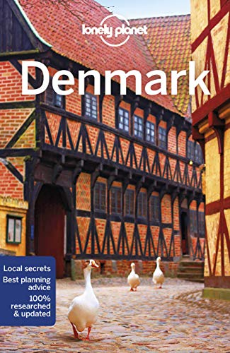 Denmark Country Guide (Country Regional Guides) von Geoplaneta
