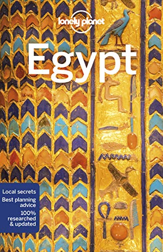 Egypt Country Guide (Lonely Planet Travel Guide) von Lonely Planet Publications