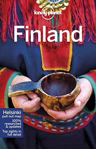 Finland Country Guide (Country Regional Guides) von Geoplaneta