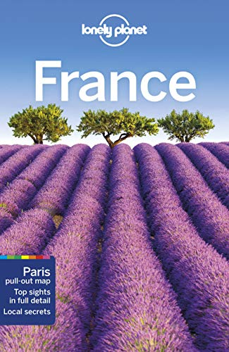 France (Lonely Planet Travel Guide) von Lonely Planet