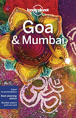 Goa & Mumbai (Lonely Planet Travel Guide) von Lonely Planet