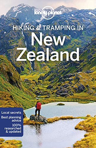 Hiking & Tramping in New Zealand (Lonely Planet Travel Guide) von Lonely Planet