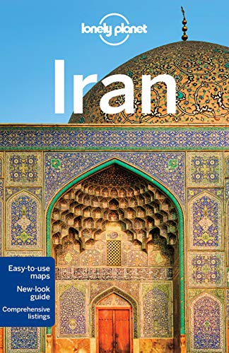 Iran (Country Guides) von Lonely Planet Publications