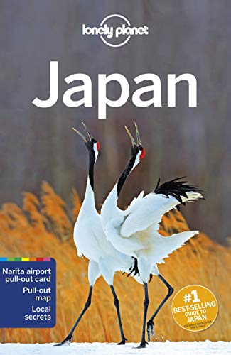 Japan (Lonely Planet Travel Guide) von Lonely Planet