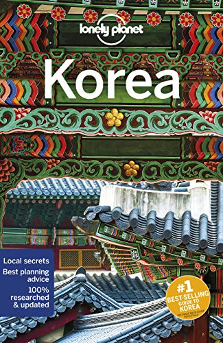 Korea (Lonely Planet Travel Guide) von Lonely Planet