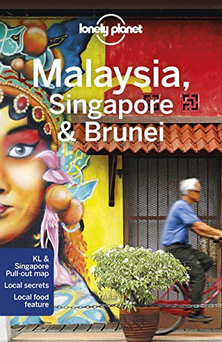 Malaysia, Singapore & Brunei (Lonely Planet Travel Guide) von Lonely Planet