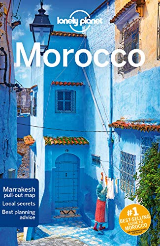 Morocco (Country Guides) von Lonely Planet Publications