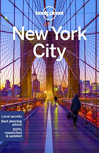 New York City Guide (Lonely Planet Travel Guide) von Lonely Planet