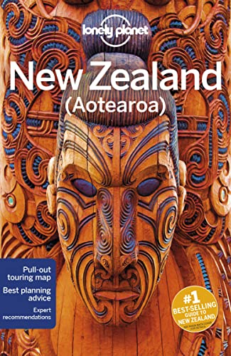 New Zealand (Lonely Planet Travel Guide) von Lonely Planet Publications