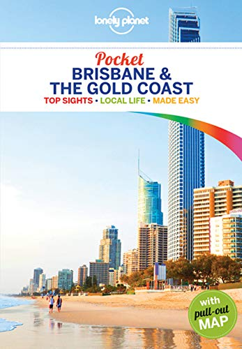 Pocket Brisbane & the Gold Coast (Lonely Planet Pocket Guide) von Lonely Planet Publications