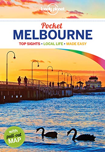 Pocket Melbourne (Pocket Guides) von Lonely Planet Publications