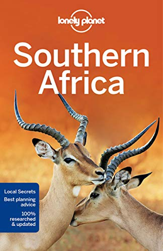 Southern Africa (Country & Multi-Country Guides) von Lonely Planet Publications