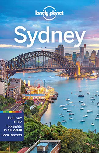 Sydney (Lonely Planet Travel Guide) von Lonely Planet