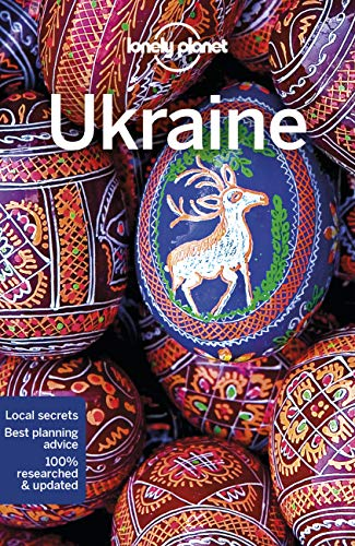 Ukraine Country Guide (Lonely Planet Travel Guide) von Lonely Planet Publications