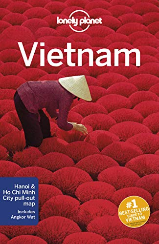 Vietnam Country Guide (Lonely Planet Travel Guide) von Lonely Planet