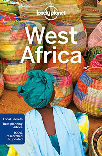 West Africa (Country & Multi-Country Guides) von Lonely Planet Publications