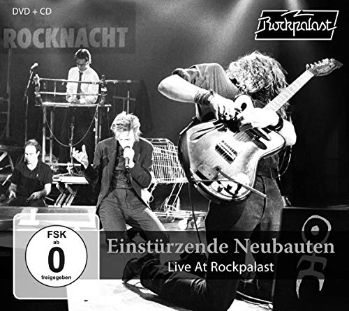 Live at Rockpalast von MADE IN GERMANY