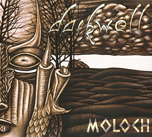 Moloch (LTD. Digipak) von MASSACRE RECORDS