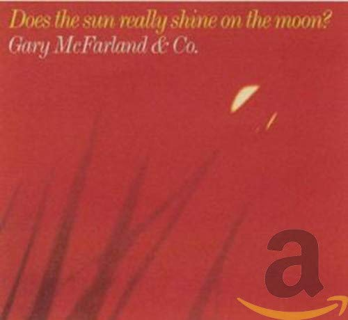 Does The Sun Really Shine On The Moon? von MCFARLAND,GARY