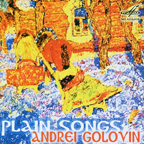 Plain Songs von MELODIYA