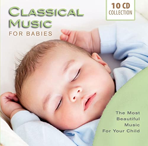 Classical Music for Babies von Membran