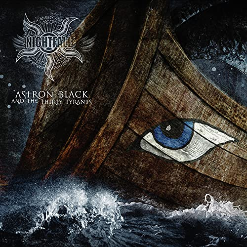 Astron Black and the Thirty Tyrants von METAL BLADE