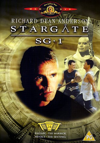 Stargate SG-1 von MGM Domestic Television Distribution