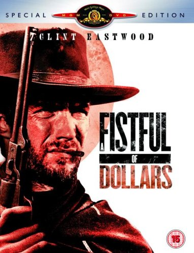 A Fistful of Dollars (Special Edition) [UK Import] von MGM Entertainment