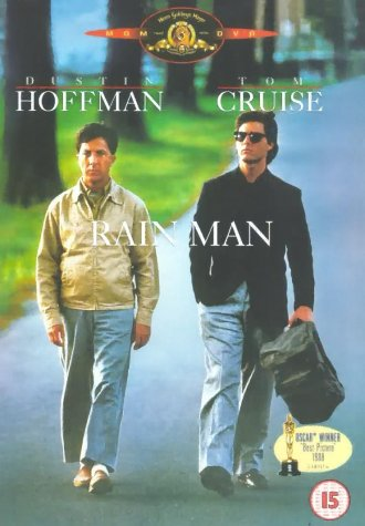 Rain Man [UK Import] von MGM Entertainment