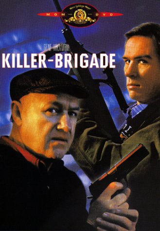 Die Killerbrigade von MGM HOME ENTERTAINMENT GMBH