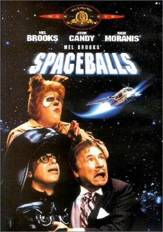 Spaceballs von MGM HOME ENTERTAINMENT GMBH