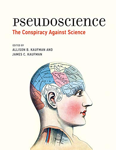 Pseudoscience: The Conspiracy Against Science (Mit Press) von MITPress