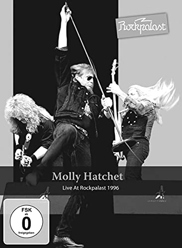Molly Hatchet - Live at Rockpalast von MOLLY HATCHET