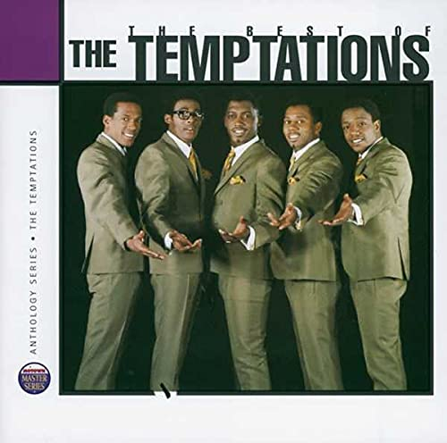 Anthology: the Best of the Temptations von MOTOWN