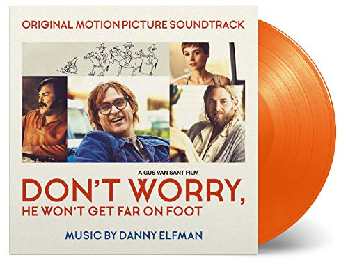 Don'T Worry,He Won'T Get Far on Foot  (Ltd.Orang [Vinyl LP] von MUSIC ON VINYL
