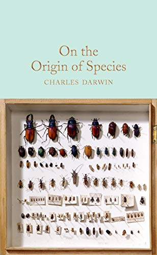 On the Origin of Species (Macmillan Collector's Library, Band 116) von Macmillan Publishers International