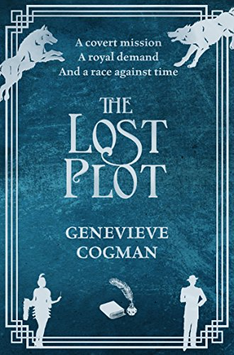 The Lost Plot (The Invisible Library series, Band 4) von Macmillan Publishers International; Pan