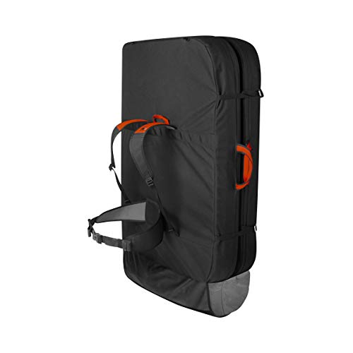 Mammut Crashiano Pad Dark orange von Mammut