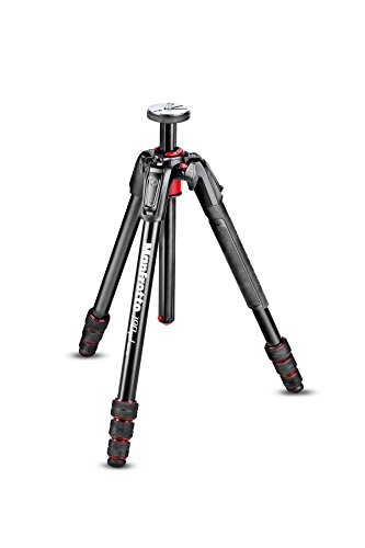 Manfrotto 190 GO Alu Stativ von Manfrotto